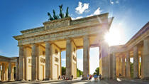 Skip the Line: Madame Tussauds and Berlin City Hop-On Hop-Off Sightseeing Tour, ,
