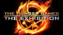The Hunger Games: The Exhibition at the San Francisco Palace of Fine Arts, San Francisco