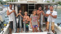 Barbados Private Deep Sea Fishing Charter, Barbados