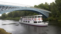 2 Hour Iron Bridge Cruise on River Dee in Chester, North West England, Day Cruises