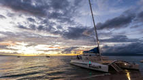 Maui Sunset Dinner Cruise Aboard the Teralani 2, Maui, Night Cruises