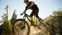North Shore Enduro Mountain Bike Tour, Vancouver, Bike & Mountain Bike Tours
