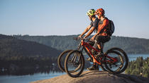 North Shore Intro Mountain Bike Tour , Vancouver, Bike & Mountain Bike Tours