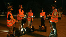 Florence Night Segway Tour, Florence, Cultural Tours