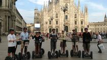 Milan Segway Tour, Milan, Hop-on Hop-off Tours