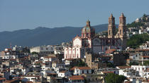 Cuernavaca and Taxco Day Tour, Mexico City, Day Trips