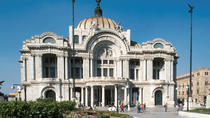 Mexico City Sightseeing and Teotihuacan Tour, Mexico City, City Tours