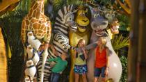 Billetter til Dreamworld Theme Park Gold Coast , Gold Coast, Theme Park Tickets & Tours