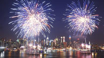 New Year's Eve Dinner Cruise in New York, New York City