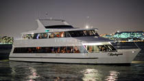 New York Dinner Cruise, New York City, Night Cruises