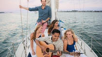 Private Sailing Charter for up to 6 Passengers, San Diego, Sailing Trips