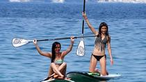 Acapulco Snorkeling and Stand Up Paddle Boarding Tour With Lunch, Acapulco, Snorkeling