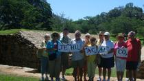 Tehuacalco Ruins Archaeological Site Tour from Acapulco, Acapulco, Archaeology Tours