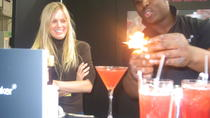 Cocktail Masterclass in Cape Town, Cape Town, Food Tours