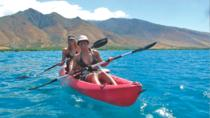 Ka'anapali Kayak and Snorkel Adventure, Maui, Kayaking & Canoeing