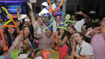 Express entrance and open bar at Señor Frog`s Miami, Miami, Bar, Club & Pub Tours