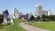 Historic Memphis Walking Tour, Memphis, Ghost & Vampire Tours