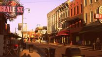 Memphis Coach Tour including Rock and Soul Museum, Memphis, Walking Tours