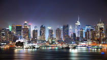 New York City Shore Excursion: Pre-Cruise Half-Day Private Tour, New York City, Ports of Call Tours