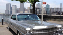 New York City Tour by Classic Car, New York City, Private Tours