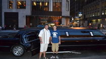 Visite privée : New York en limousine, New York