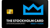 The Stockholm Card, Stockholm, Sightseeing & City Passes