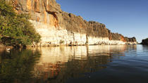 Geikie Gorge Aboriginal Heritage Tour with Fitzroy River Cruise from Broome, Broome, Day Trips