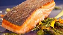 Crispy Skin Salmon Cooking Class on the Sunshine Coast, Noosa & Sunshine Coast