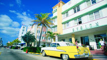 Art Deco Photography Tour, Miami, Photography Tours
