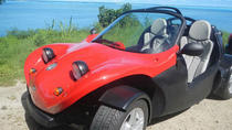 Moorea F440 Roadster Rental, Moorea, Self-guided Tours & Rentals