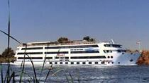 4-Day Nile River Cruise from Aswan to Luxor with Optional Private Guide, Aswan, null