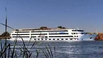 5-Day Nile River Cruise from Luxor to Aswan with Optional Private Guide, Luxor, Private Tours