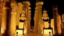 Karnak Sound and Light Show with Private Transport, Luxor, Theater, Shows & Musicals