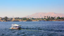 Luxor Shore Excursion: Private Tour of the West Bank, Valley of the Kings and Hatshepsut Temple, ...