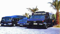 Private Convoy Transfer from Luxor to Aswan, Luxor