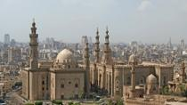 Private Tour: Alabastermoschee, Moschee des Sultan Hasan, Chan el-Chalili-Basar, Cairo, Private ...