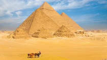 Private Tour: Cairo Day Trip from Hurghada, Hurghada