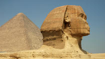 Private Tour: Cairo Day Trip from Sharm el Sheikh, Sharm el Sheikh