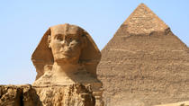 Private Tour: Cairo Flight and Tour from Sharm el Sheikh, Sharm el Sheikh