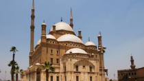 Private Tour: Ägyptisches Museum, Alabastermoschee, Khan el-Khalili-Basar, Cairo, Private Tours