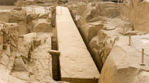 Private Tour: High Dam and Unfinished Obelisk, Aswan, Private Tours