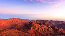 Private Tour: St Catherine's Monastery and Moses' Mountain at Sunrise, Sharm el Sheikh
