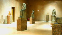 Private Tour: The Nubia Museum, Aswan, Private Tours