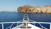 Sharm el Sheikh Shore Excursion: Red Sea Cruise and Snorkeling at Ras Mohamed National Park, Sharm...