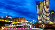Danube River Cruise with Dinner and Viennese Songs in Vienna, Vienna, Day Cruises