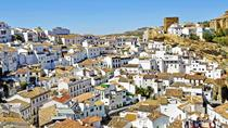 Day Trip from Cádiz: The White Towns of Andalusia