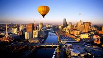 Private Balloon Flight over Melbourne, Melbourne, Balloon Rides