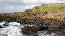 Northern Ireland and the North West Small Group Jeep Tour from Dublin (5 days), Dublin, Full-day ...