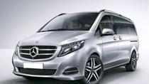 Transfer from Zermatt to Geneva Airport, Zermatt, Private Transfers