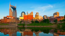 Downtown Nashville Walking Tour, Nashville, Walking Tours